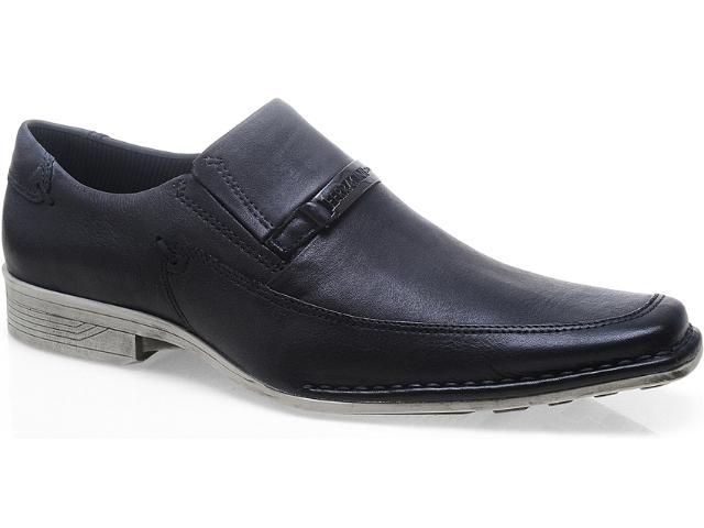 Sapato Masculino Ferracini 5302 Napoles ii Preto