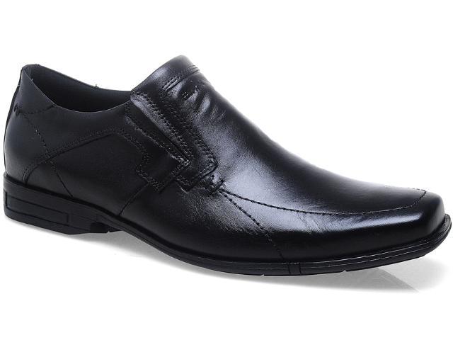 Sapato Masculino Ferracini 4116 Ibex Preto