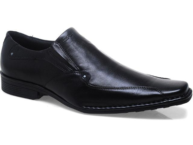 Sapato Masculino Ferracini 6474 Napoles Preto