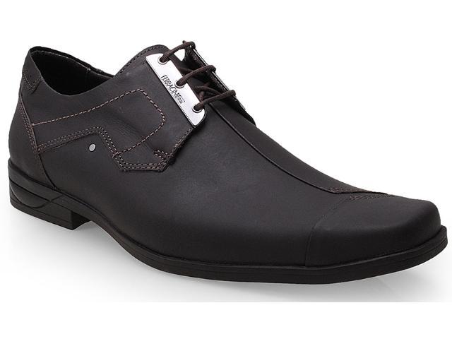 Sapato Masculino Ferracini 5568 Voice Café