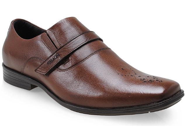 Sapato Masculino Ferracini 6238 m2 Castor