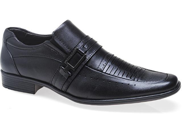 Sapato Masculino Ferricelli Bn12435 Preto
