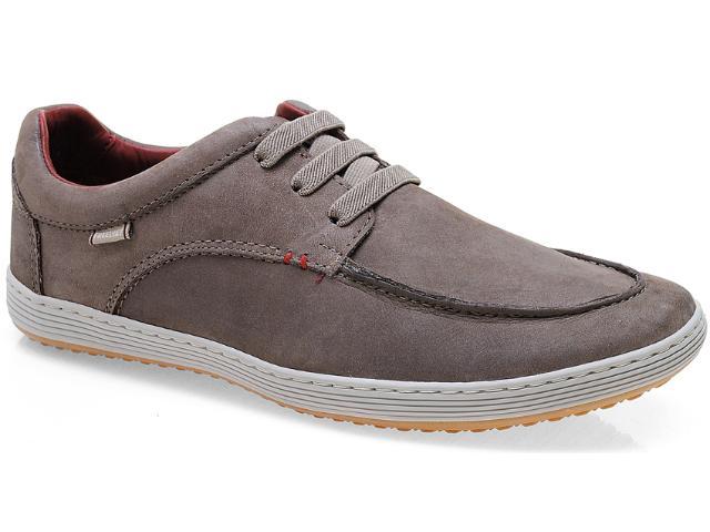 Sapato Masculino Free Way Line-1 Capuccino