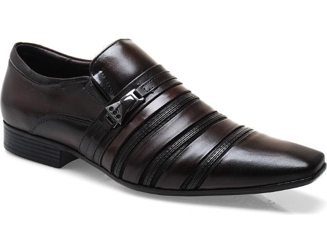 Sapato Masculino Jota pe 12673 Brown
