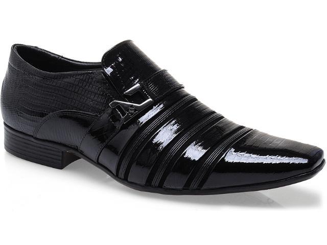 Sapato Masculino Jota pe 12674 Preto