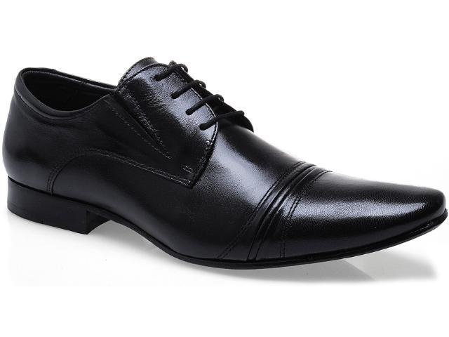 Sapato Masculino Jota pe 11547 Preto