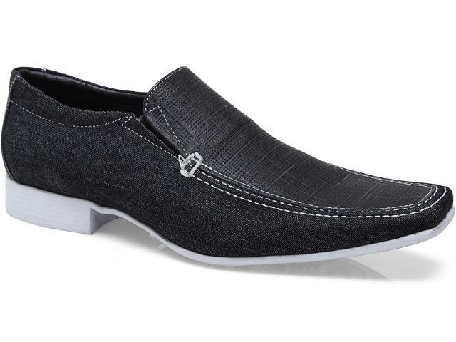 Sapato Masculino Jota pe 12707 Preto