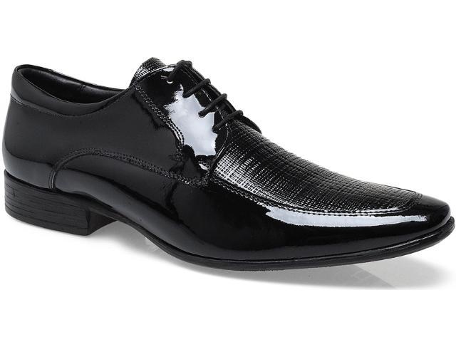 Sapato Masculino Jota pe 11505 Preto