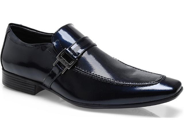 Sapato Masculino Jota pe 12653 Azul