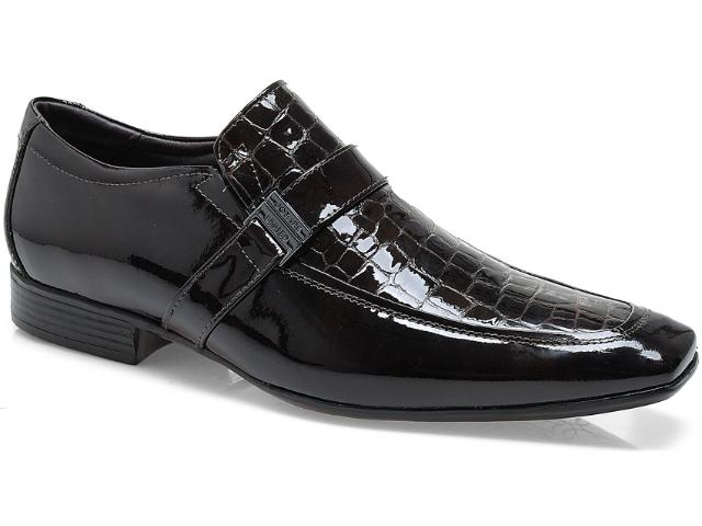 Sapato Masculino Jota pe 12681 Café
