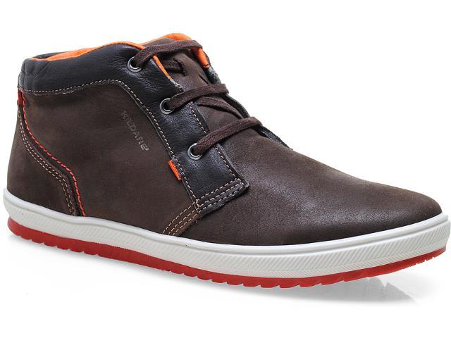 Sapato Masculino Kildare al 73600 Tabaco