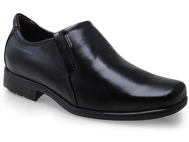 Sapato Masculino Pegada 22101-1 Preto