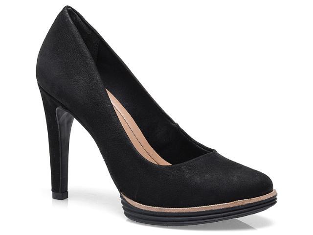 Sapato Feminino Ramarim 13-23201 Preto