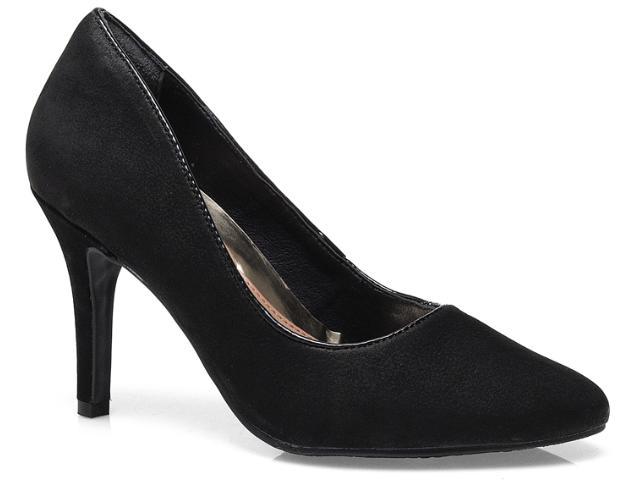Sapato Feminino Ramarim 13-99201 Preto