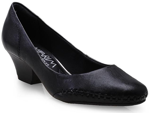 Sapato Feminino Ramarim 14-91101 Preto