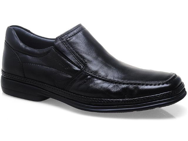 Sapato Masculino Sapatoterapia 21456 Preto