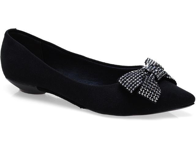 Sapato Feminino Vizzano 1131420 Preto