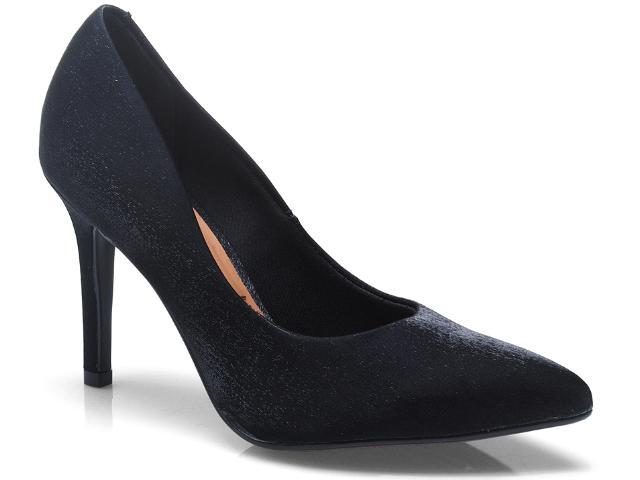 Sapato Feminino Vizzano 1164100 Preto