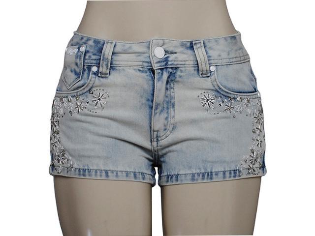 Short Feminino Dopping 013057513 Jeans