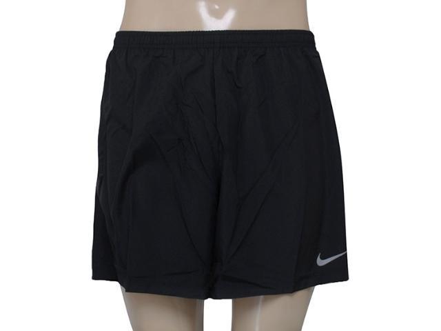 Short Masculino Nike 644236-010 Challenger  Preto