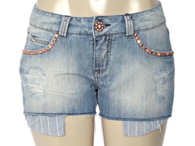 Short Feminino y Exx 18241 Jeans