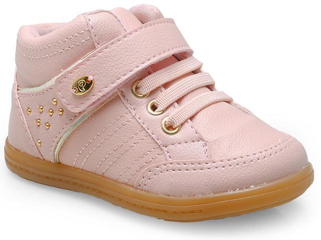 Sneaker Fem Infantil Pampili 402.032.2463 Base