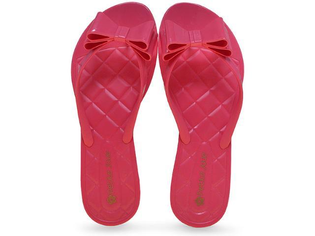 Tamanco Feminino Petite Jolie Pj1537 Pink