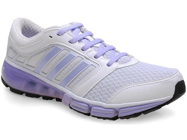 Tênis Feminino Adidas M22164 Cosmic Overrun w Branco/lilas