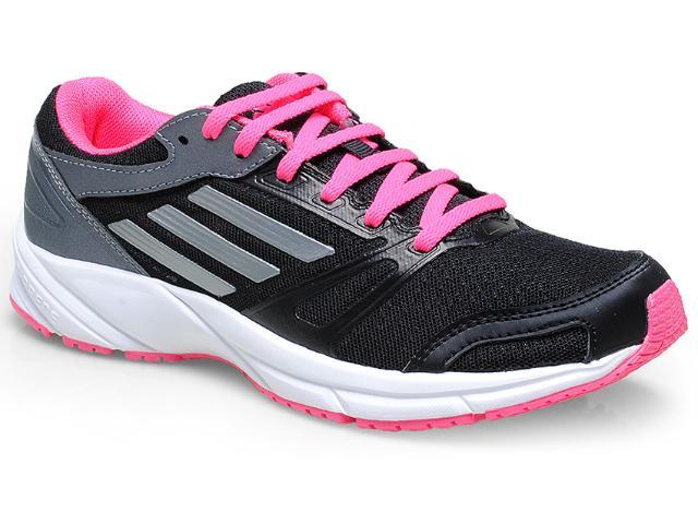 Tênis Feminino Adidas M25998 Lite Arrow 2w Preto/pink