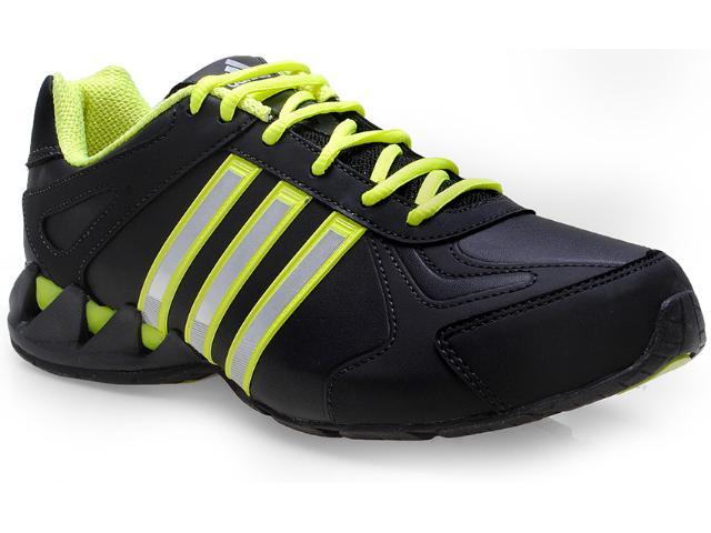 Tênis Masculino Adidas G57346 Delup m Preto/limão