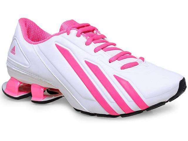 Tênis Feminino Adidas M25677 Meteor w Branco/pink