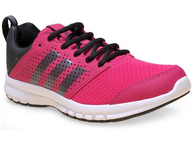 Tênis Feminino Adidas B33652 Madoru w Pink/preto