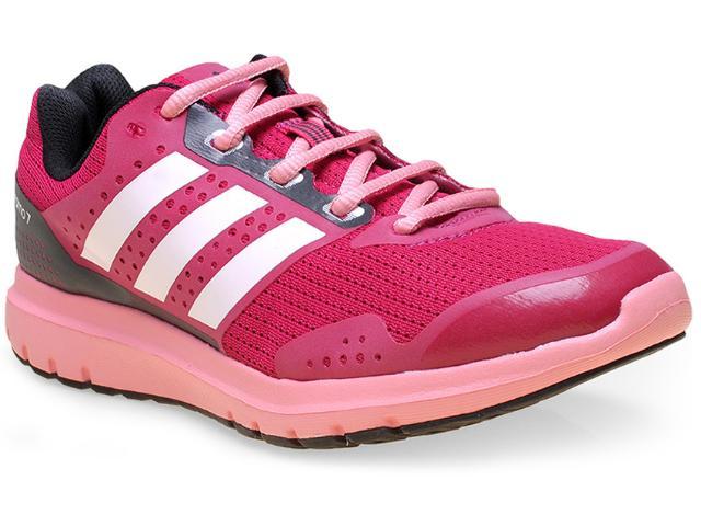 Tênis Feminino Adidas B33561 Duramo 7 w Rosa/pink