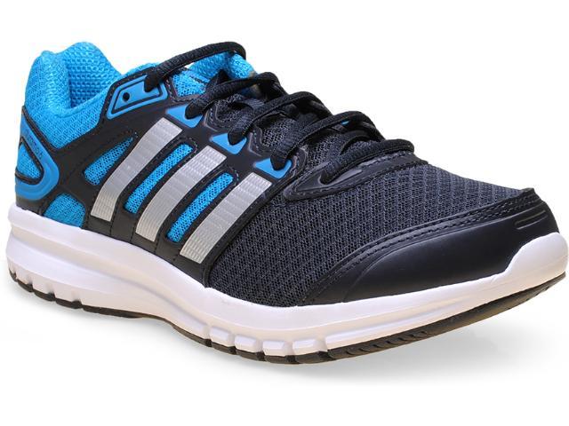 Tênis Masc Infantil Adidas M18648 Duramo 6 k Preto/azul