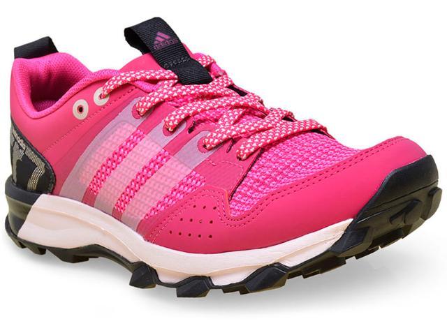 Tênis Feminino Adidas Aq5048 Kanadia 7 tr w Pink