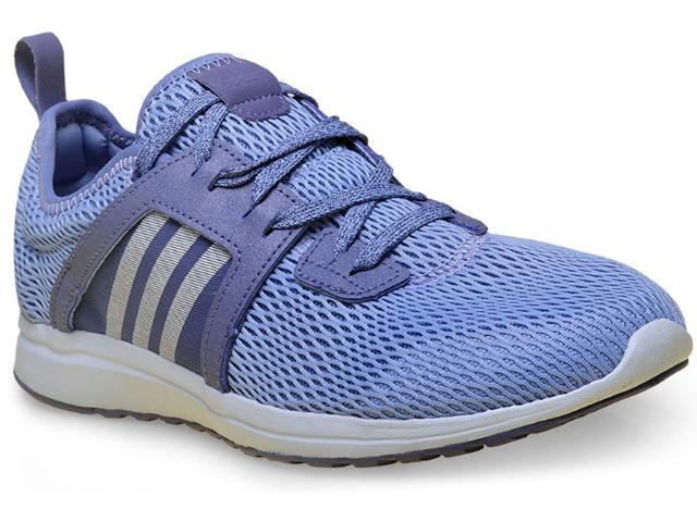 Tênis Feminino Adidas Af5382 Durama w Lilas