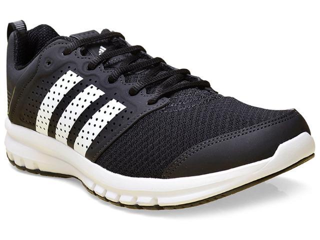Tênis Masculino Adidas S77492 Madoru m Preto/branco