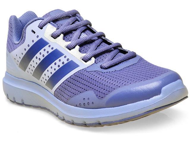 Feminino Adidas Af6673 Tênis Duramo 7 w Lilas