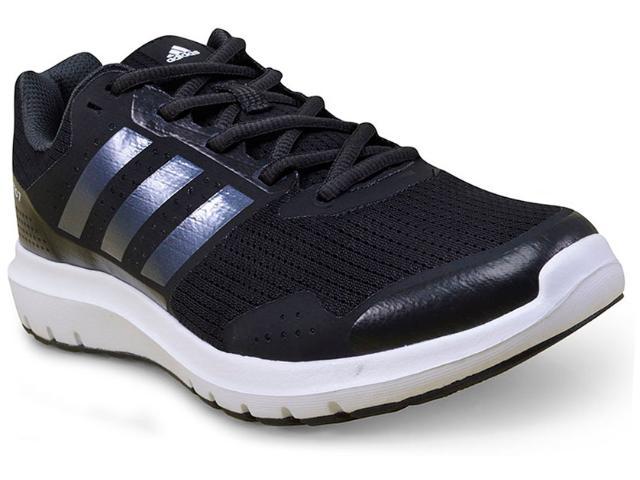 Tênis Masculino Adidas Ba8050 Duramo 7m Preto/branco