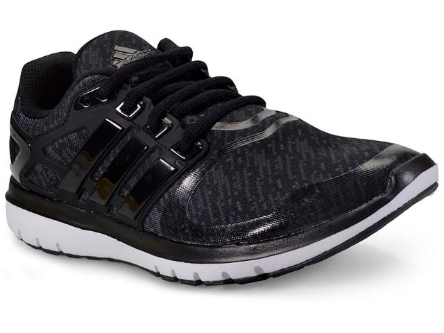 Tênis Feminino Adidas By1922 Energy Cloud  Preto