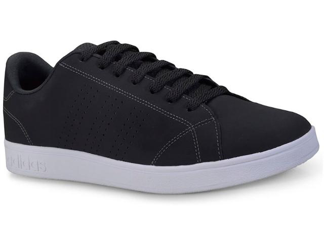 Tênis Masculino Adidas Db0238 vs Advantage cl Preto/branco