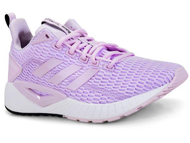 Tênis Feminino Adidas Db1299 Questar cc Wde cc Lilas