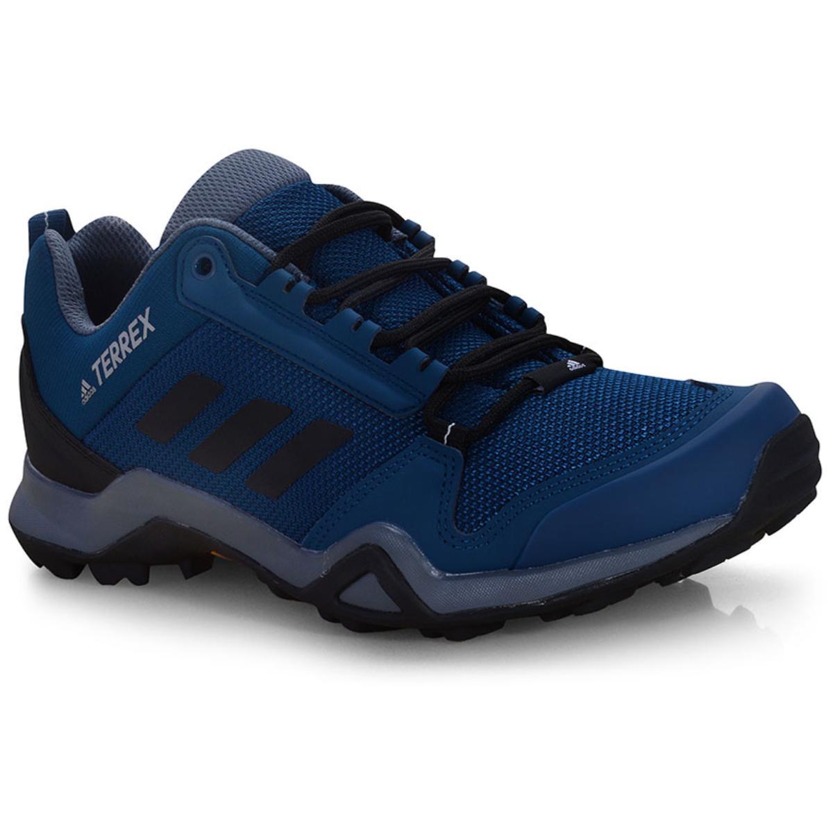 Tênis Masculino Adidas Bc0527 Terrex Ax3 Marinho/preto