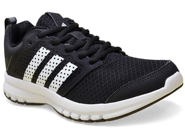 Tênis Feminino Adidas Aq2510 Madoru 11w Preto/branco