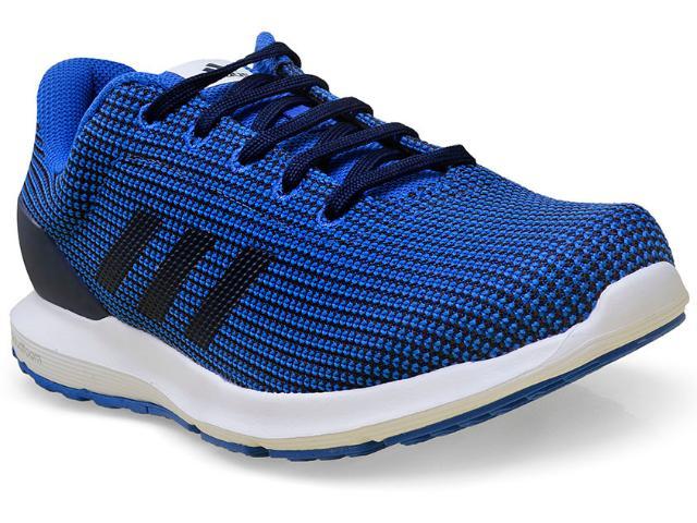 Tênis Masculino Adidas Aq2182 Cosmic m Azul/marinho