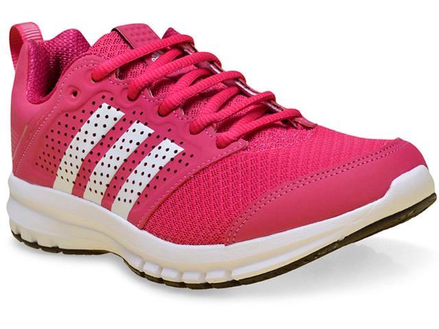 Tênis Feminino Adidas Aq6327 Madoru 11 w Pink