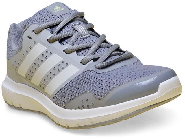 Tênis Feminino Adidas Aq6501 Duramo 7 w Cinza/branco
