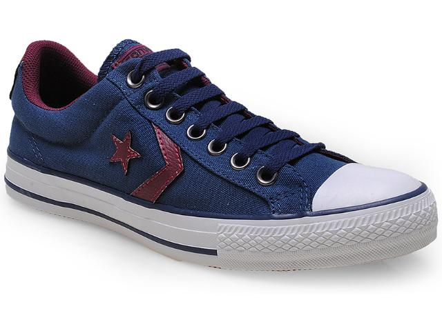 Tênis Masculino All Star C0105068 Indigo