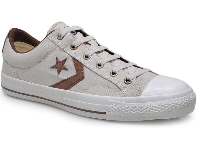 Tênis Masculino All Star C0331015 Bege