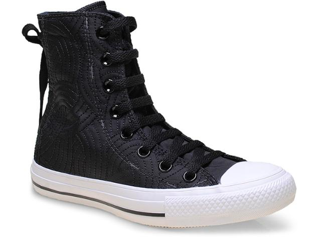 Tênis Feminino All Star Ct3940001 Preto